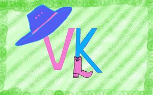 My signature  by CowgirlVK