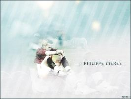 Philippe Mexes by HassaNl