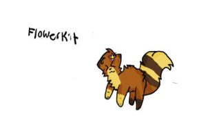 Flowerkit AT by FaithyTheKat