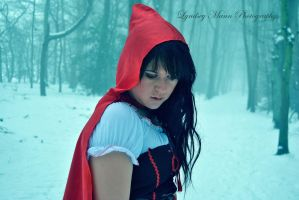 little red by Lynnzee-Chii