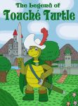The Legend of Touche Turtle by MCsaurus