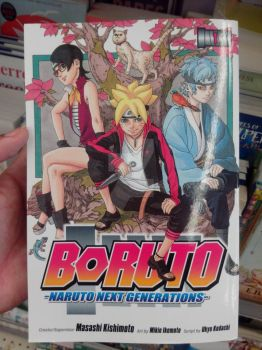 Newest Manga I Bought by Icemonkey29