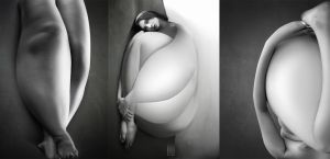 My emotional Botero 3 by bymano