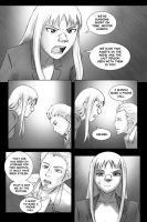 SELECT, Page 36 by timartstudio