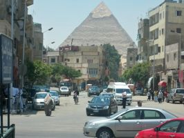 Egyptian Life by GlossyGem