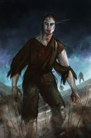 Dead Hand by LauraTolton