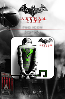 Batman: Arkham City by sickhammer