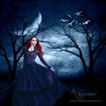 Lost in the Dead Wood by annemaria48