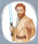 May the force be with you by elivi
