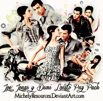 Pack png 236 Jemi by MichelyResources