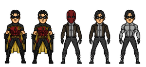Jason Todd by Rated-R4-Ryan