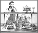 Mizzies at the Bakery [TMM0.75] by ThreshTheSky