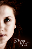 Bonnie Wright in TVD style by Simolka