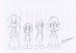 Vacation Doodle 1 - Size Chart by paratroopaCx