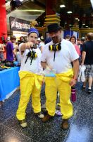 Chicago Wizard World 2012: Breaking Bad by Havoc-The-Tenrec