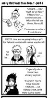 Naruto Fan Comic 19 - pt 1 by one-of-the-Clayr