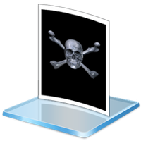 Pirate Library for Windows 7 by whitedragon