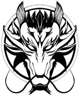 Dragon Head by Kungfugenius