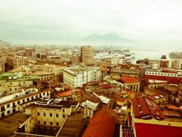 Naples. by essereluminoso