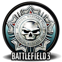 Battlefield 3 Physical Warfare Pack Icon by SidySeven