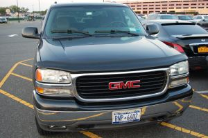 2004 GMC Yukon XL 1500 4WD SLT (I) by HardRocker78