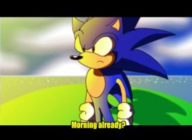 Morning Already? by Super-Aaron-360
