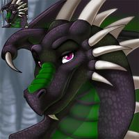 Dracka Icon by Ifus