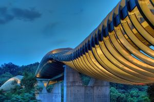 Henderson Waves by Draken413o
