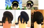 Toph Bei Fong (Avatar: The Last Airbender) wig by Adurnah