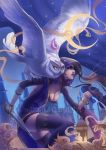 Nocturne by mariposa-nocturna