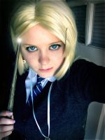 Luna Lovegood 5 by NotYourPrincess