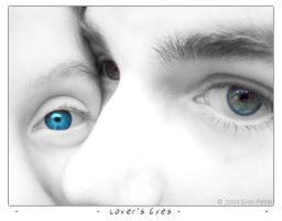 Lover's Eyes by antisocialant