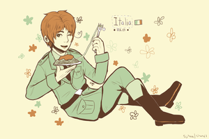 aph italy by sjham