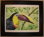 Toucan 2 by MisterZ59