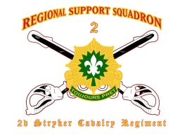National Support Squadron logo by LapisRabbitComics