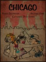 Chicago by thequeerzebra