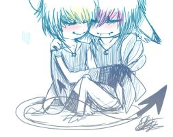 things. by Shark-Bites