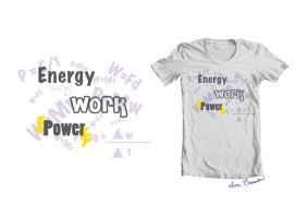 Workpowerenergy by laracremon