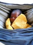 Indian Baby Hammock by Jenvanw