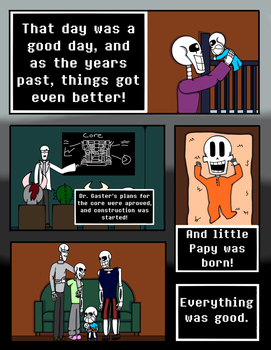 Brothertale Origins pg7 (zoom for high quality) by thefoxx2003