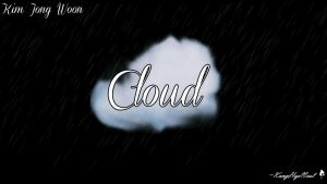 Super Junior ~ Cloud~Yesung by KangHyoNeul