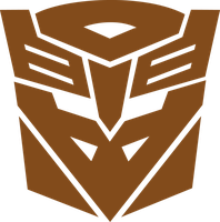 Ancient Transformer Insignia by DHLarson