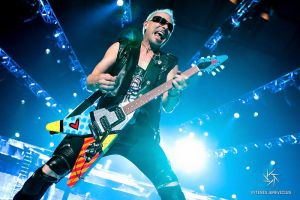 Scorpions by advansas