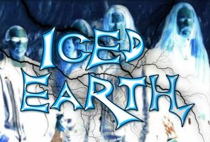 Tribute to Iced Earth by FrostyHobo