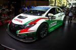 Civic WTCC by GauthierN
