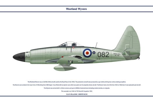 Wyvern 703 NAS 1 by WS-Clave