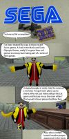 Eggman Nega files a complaint by MeltingMan234