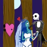 ~Skellington Bride~ by xDemgelicAi