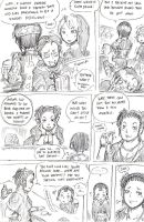 Ashei's Story part 2 by EggyComics