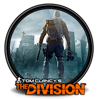 Tom Clancy's-The Division by edook